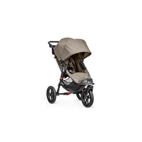 W�zek do biegania City Elite Single Baby Jogger + GRATIS (sand)