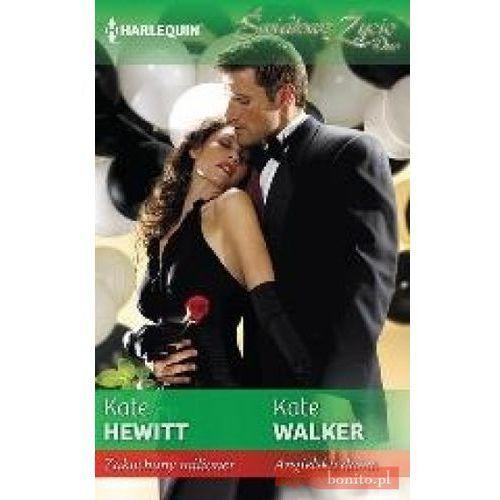 Zakochany milioner, Angielska dama - Kate Hewitt, Kate Walker, Kate Hewitt, Kate Walker
