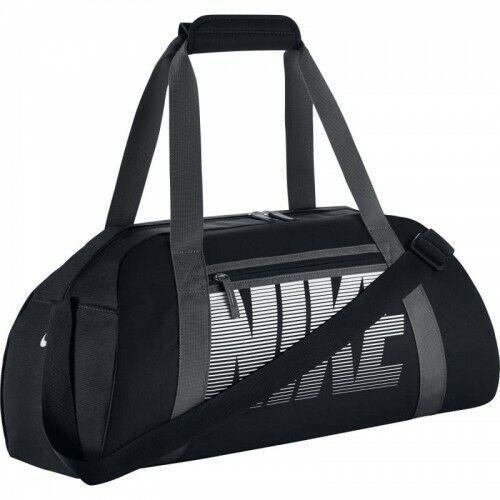 Torba Nike na siłownie Fitness na basen czarna, 9255-74535_20170206133001