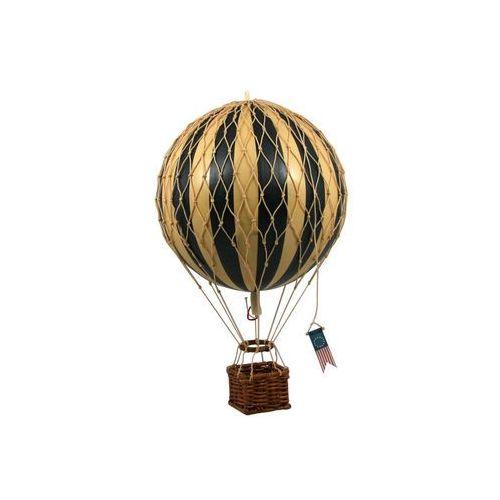 balon travels light, czarny ap161k marki Authentic models