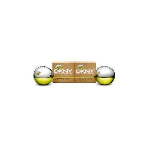 be delicious for women zestaw woda perfumowana 2 x 30ml od producenta Donna karan