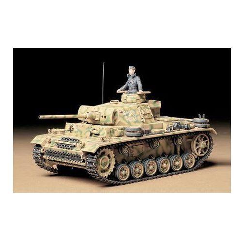 German Pz. Kpfw III Ausf. L (4950344996391)
