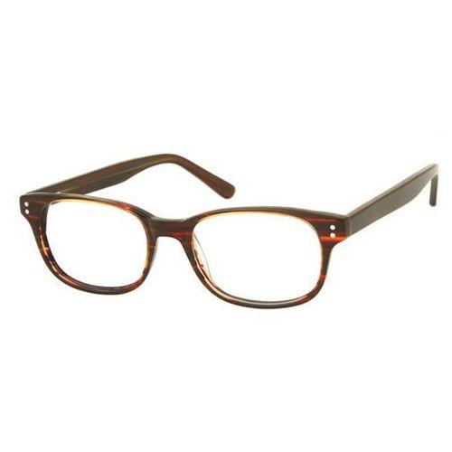 Okulary Korekcyjne SmartBuy Collection Cole A181 C - sprawdź w wybranym sklepie