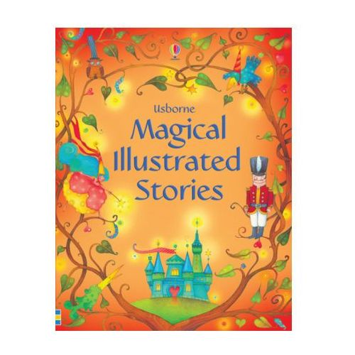 Magical Illustrated Stories (9781409586944)