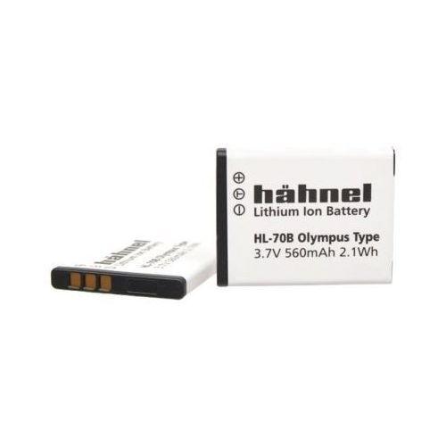 Hahnel Produkt z outletu: akumulator hl-70b (5099113301987)