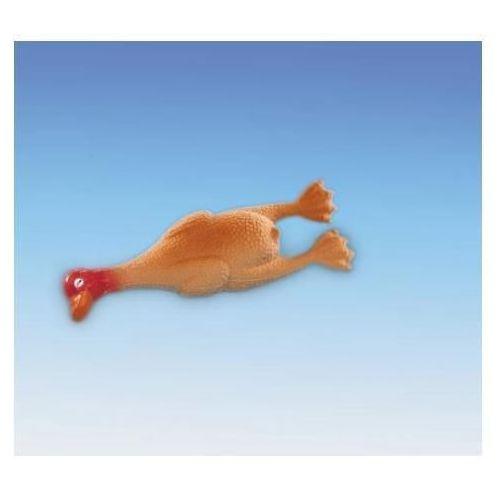NOBBY Kaczka lateksowa średnia zabawka dla psa, 23cm z kategorii zabawki dla psów