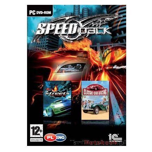 Speed Pack, gra komputerowa