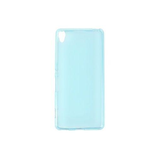 etuo FLEXmat Case - Sony Xperia XA - etui na telefon - niebieski
