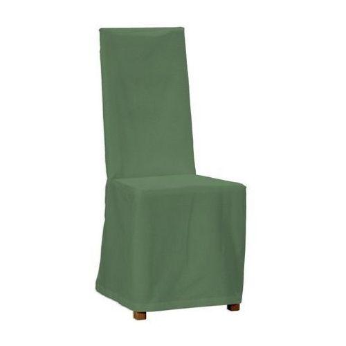 siedzisko na krzesło ingolf z podłokietnikami 136-02, krzesło ingolf marki Dekoria