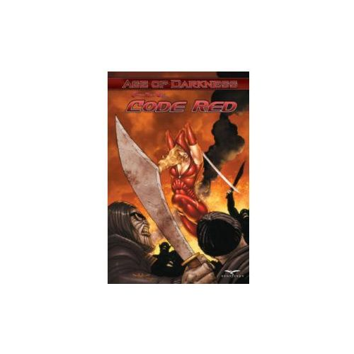 Grimm Fairy Tales Presents: Code Red Volume 1 (9781939683588)