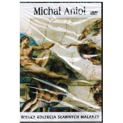Michał anioł. wielka kolekcja sławnych malarzy dvd marki Oxford educational