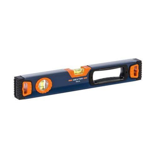 Dexter Ręczna poziomica 10296132 400 mm (3276000098027)