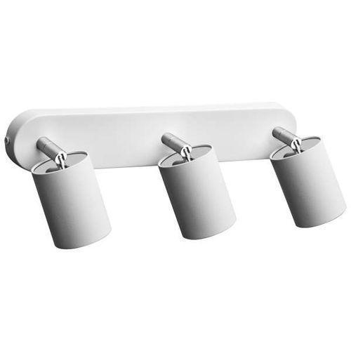 Nowodvorski Kinkiet lampa ścienna eye spot 6016 metalowa oprawa reflektorki regulowane białe (1000000121650)