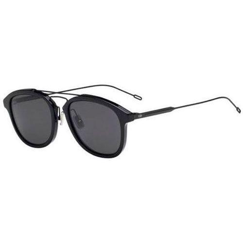 Dior Okulary słoneczne black tie 227s oec/y1