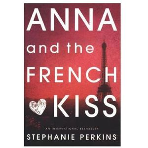 Anna and the French Kiss, Perkins Stephanie