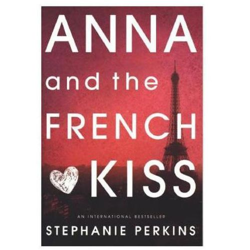 Anna and the French Kiss (400 str.)