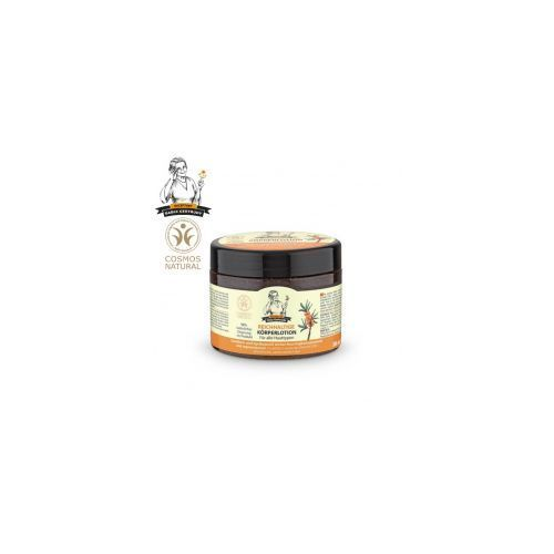 Oma gertrude Balsam do ciała odżywczy do wszystkich typów skóry 300 ml - (4744183015005)