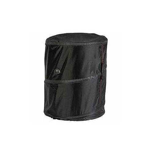 pokrowiec składany pop-up na grill - rozmiar l - okrągły marki Perel