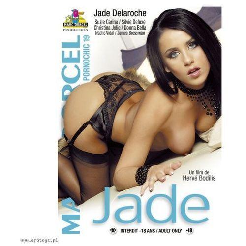 DVD Marc Dorcel - Jade Pornochic 17 (3393600803773)