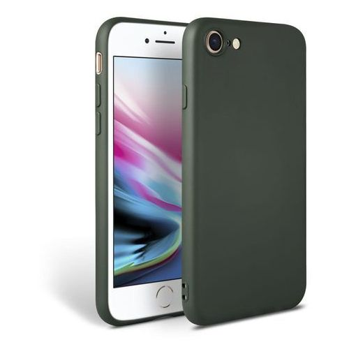 TECH-PROTECT ICON etui do iPhone 7/8 zielone (0795787710432)