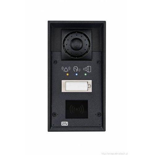 2N Helios IP Force Domofon jednoprzyciskowy, piktogramy, możliwość RFID