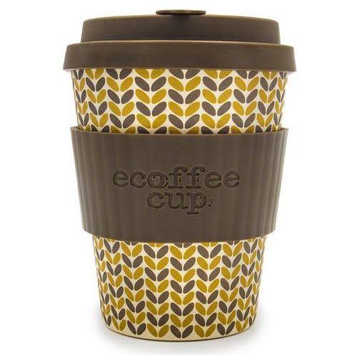 Ecoffee cup (kubki z włókna bambusowego) Kubek z włókna bambusowego threadneedle 350 ml - ecoffee cup (5060136005084)