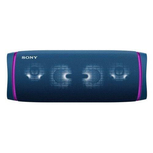 Głośnik Bluetooth SONY SRS-XB43L Niebieski, SRSXB43L.EU8