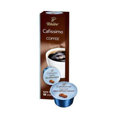 Tchibo  cafissimo coffee decaffeinated 10x7g (4046234762600)