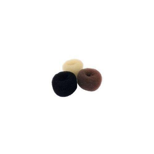Efalock, wypełnienie do koka okrągłe, 10cm, blond