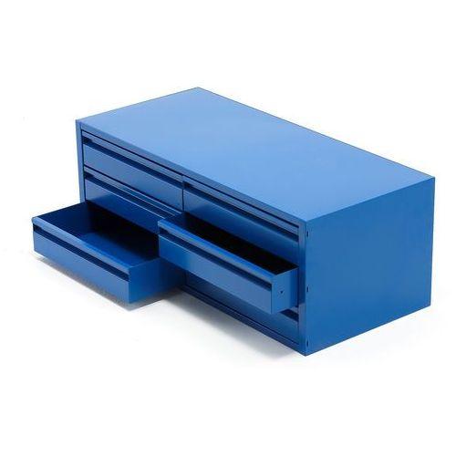 Szafka warsztatowa 960x440x360 mm. 6 szuflad. marki Aj produkty