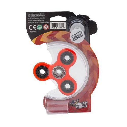 Fidget spinner czerwony  Fidget Ninja