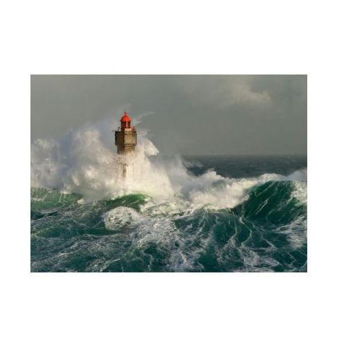 OKAZJA - Heye 1000 el. latarnia morska