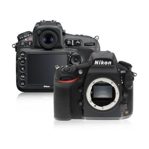 Nikon D810 - OKAZJE