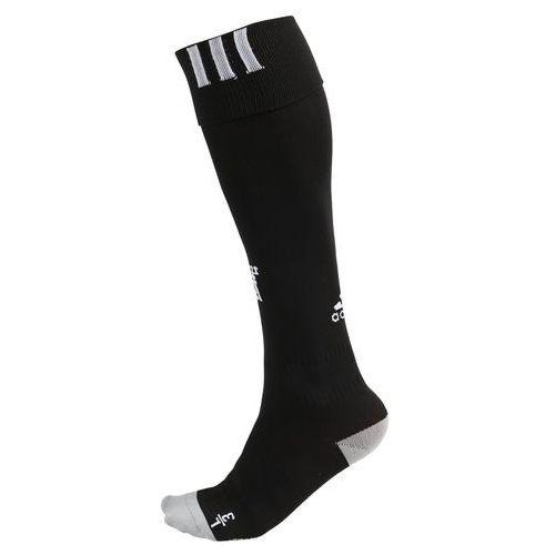 adidas Performance MANCHESTER UNITED AWAY Artykuły klubowe black/white