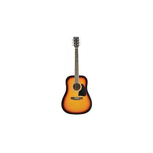 Chord CW26 western guitar - sunburst, gitara akustyczna