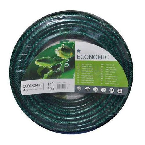 Wąż ogrodowy Economic 1/2 20mb