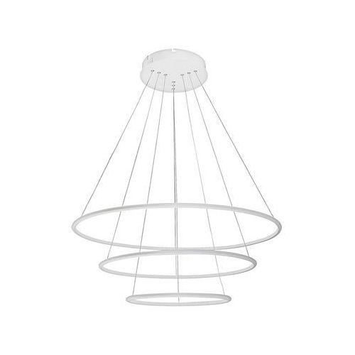 Lampa wisząca Rabalux Donatella 2545 1x95W LED biała (5998250325453)