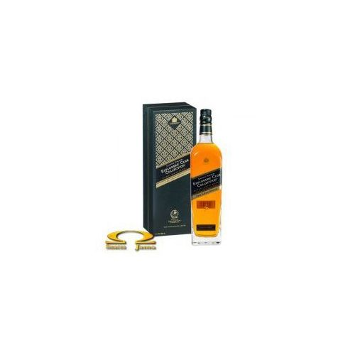 Johnnie walker Whisky  explorer's club collection the gold route w kartoniku 1l
