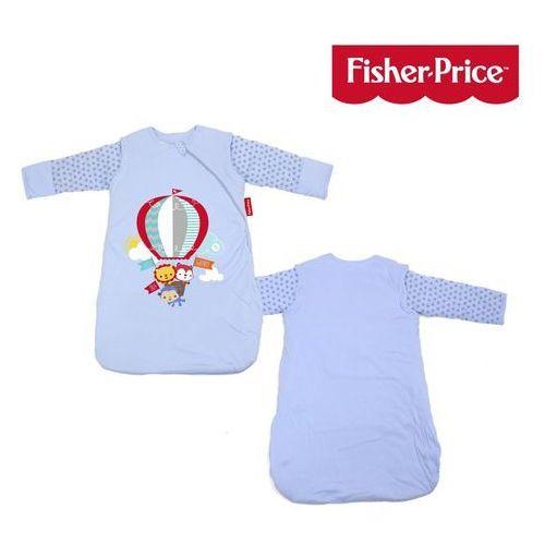 Śpiworek z rękawami Fisher Price, 16_1037