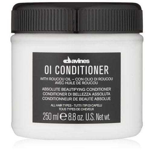 Davines OI Roucou Oil odżywka do wszystkich rodzajów włosów (Absolute Beautifying Conditioner) 250 ml (8004608247678)