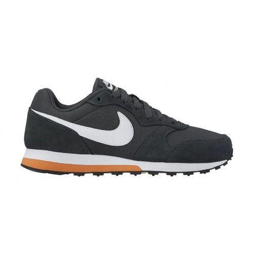 Buty md runner 2 (gs) marki Nike