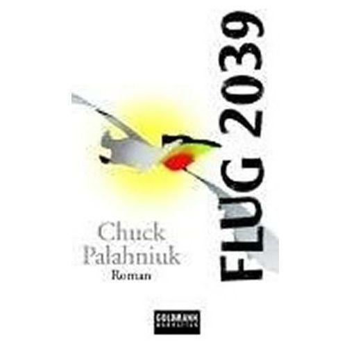 Flug 2039 (9783442541676)