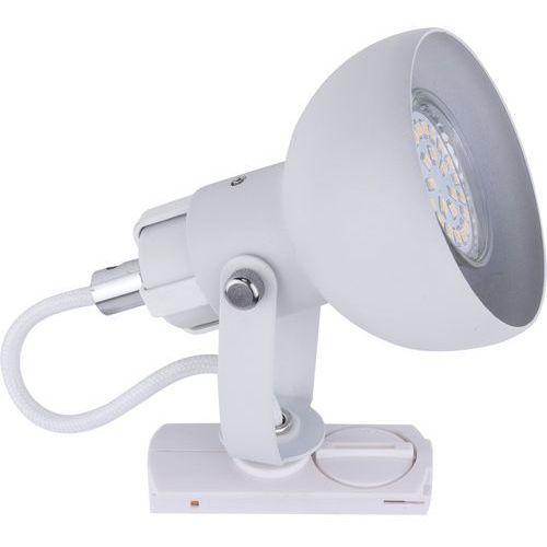Tklighting Halogen tk lighting tracer 1x40w gu10 biały 4042 (5901780540425)