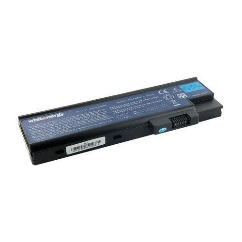 Whitenergy Bateria acer aspire 9420 travelmate 2460 4400mah li-ion 14.8v (06462) darmowy odbiór w 16 miastach!