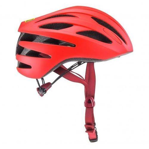 MAVIC AKSIUM ELITE - kask rowerowy R. M (54-59 cm)