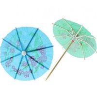 Party world Wykałaczki, papierowe parasolki 10 szt.