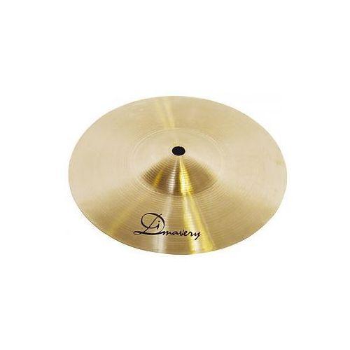 Dimavery DBS-208 Cymbal 8-Splash, talerz perkusyjny - produkt z kategorii- Talerze perkusyjne