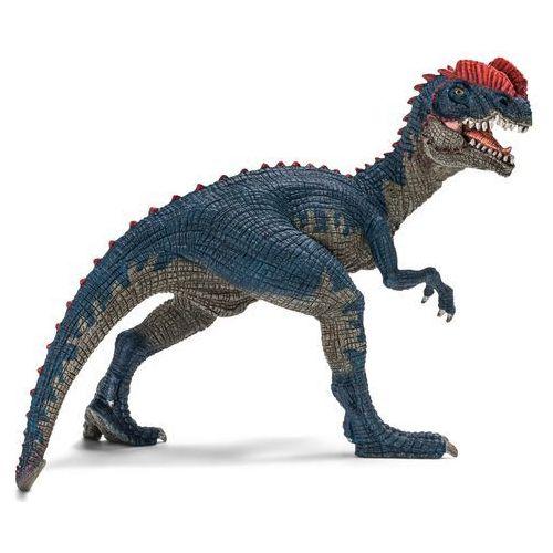 Schleich diplozaurus 14567