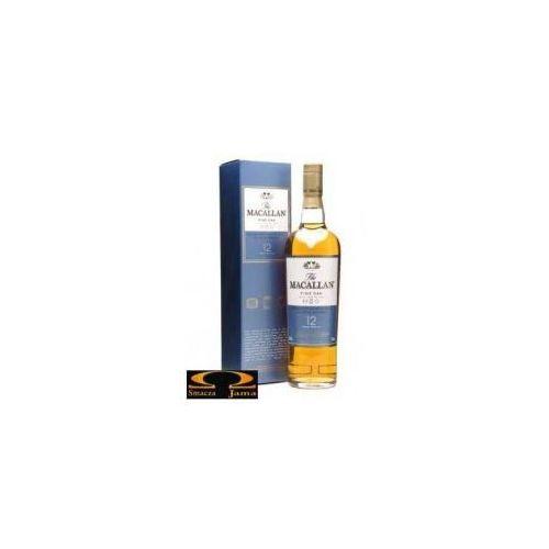 Edrington group ltd. Whisky the macallan 12yo 0,7l