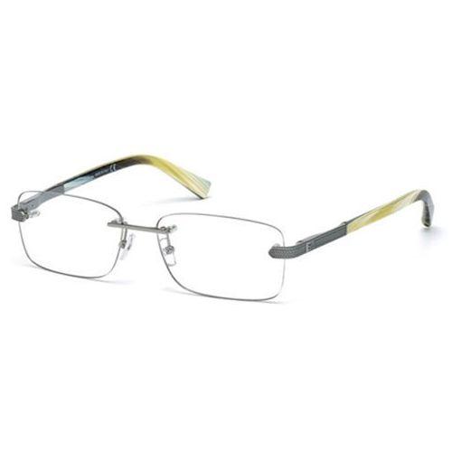 Okulary korekcyjne  ez5010 014 marki Ermenegildo zegna